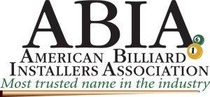 American Billiard Installers Association / Grand Rapids Pool Table Movers