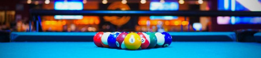 Pool Table Room Sizes Grand Rapids Featured