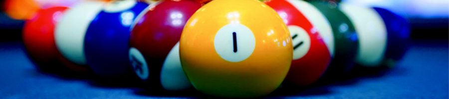 Grand Rapids Pool Table Refelting Featured