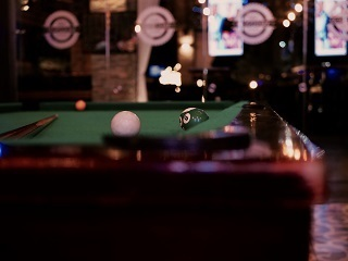 pool table setup in grand rapids content