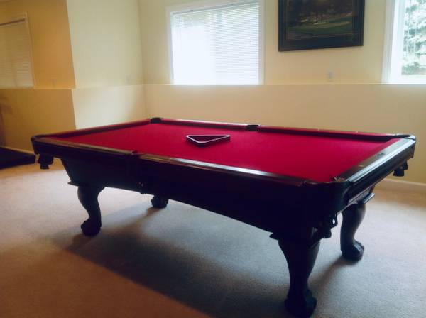 Pool Tables For Sale Grand Rapids Solo Sell Pool Table
